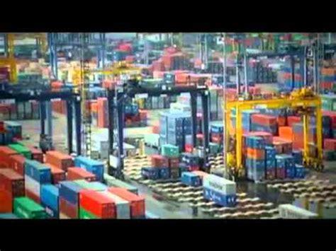 hukum perusahaan multinasional liberalisasi hukum perdagangan internas penerapan dan kesuksesan cabotage di indonesia