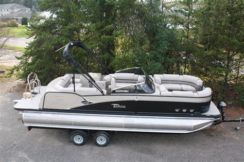 pontoon boat trailer measurements 2585 cascade platinum elite full windshield t m marine