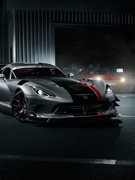 wallpaper dodge viper  cars viper acr automotive