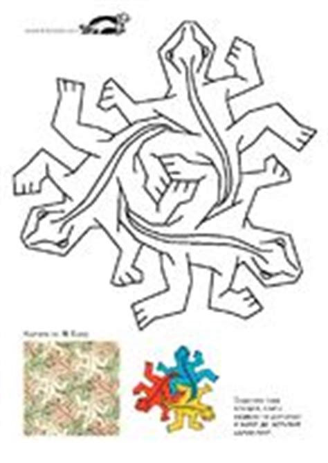 1000 images about escher on pinterest coloring pages