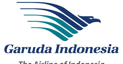 tutorial logo garuda indonesia garuda indonesia logo vector air line company format