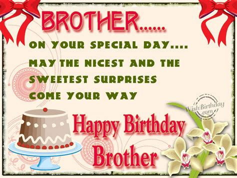 Happy Birthday Bro Quotes Happy Birthday Brother Quotes Quotesgram