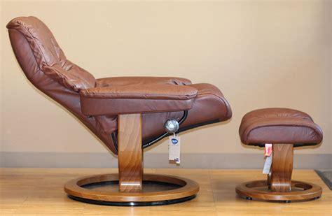 stressless kensington recliner stressless kensington paloma cognac leather by ekornes