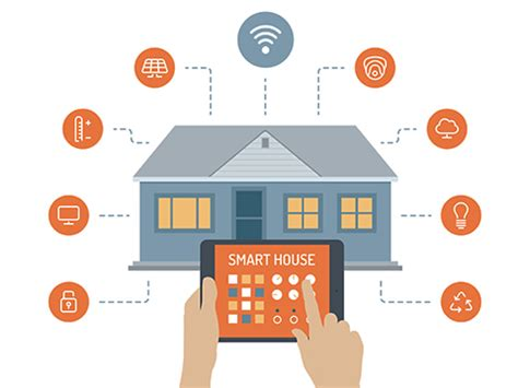 smart home automation trident consulting ltd