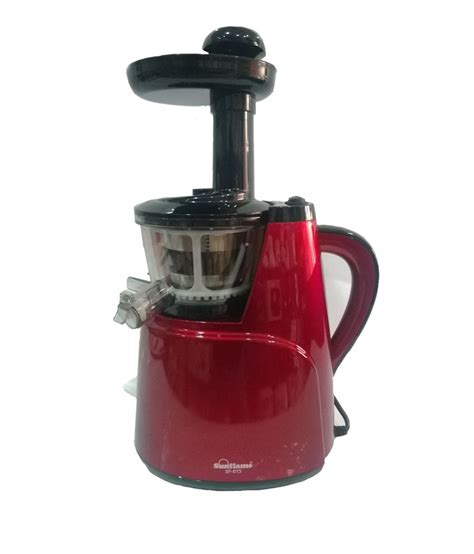 induction heater sunflame sunflame sf 615 juicer available at snapdeal for rs 8999