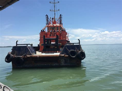 boats for sale darwin australia custom tug commercial vessel boats online for sale