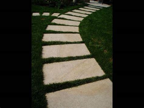 camminatoio giardino camminamenti giardino pavimento per esterni