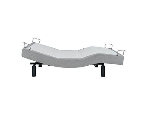 reverie adjustable bed reverie 5d adjustable bed rest right mattress