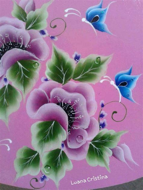 one stroke flowers painting 1000 images about one stroke on flower