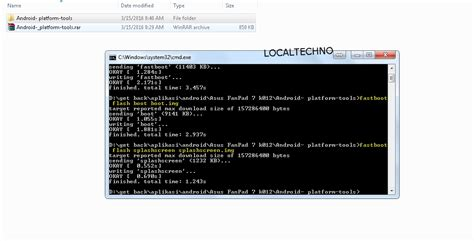 tutorial flash tab asus k012 cara flash ulang asus fonepad 7 k012 fe170cg dijamin work