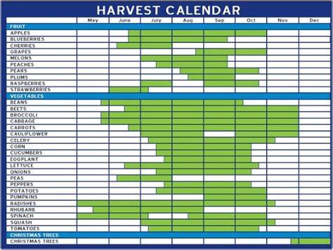 garden calendar zone 7 harvest calendar for zone 7 gardening