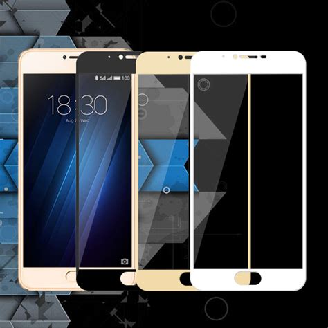 Meizu M3x H Anti Explosion Glass Screen Protector Nillkin Tempered Gla meizu u10 4g lte screen protector 9h hardness cover anti explosion tempered glass meizu u10