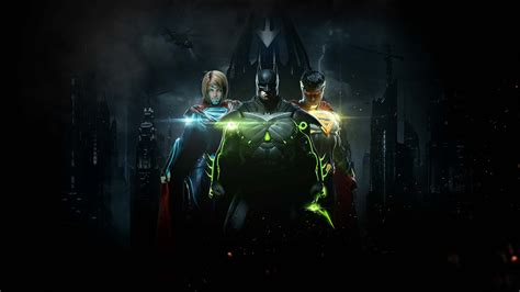 injustice 2 superman wallpapers hd wallpapers id 19595 68 injustice 2 hd wallpapers background images