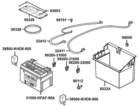 Motorrad Uhr Batterie Wechseln by Kymco Grand Dink 50 Batterie Motorrad Bild Idee