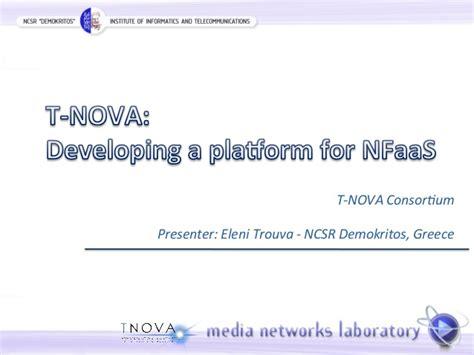 nfaas log on t nova developing a platform for nfaas