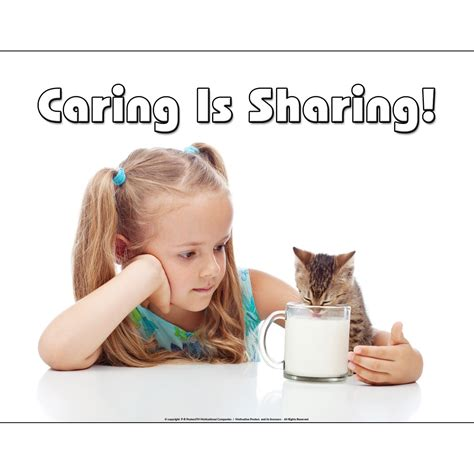 Is Caring by Caring Is