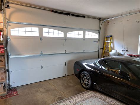 High Lift Garage Door Peiora Blog High Lift Garage Door High Lift Garage Door Conversion