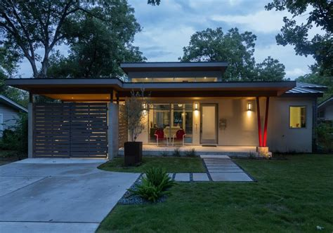 modern home design texas rosedale reimagined austin texas modern home design