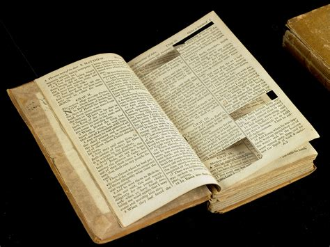 bible book pictures discover jefferson s cut and paste version of the