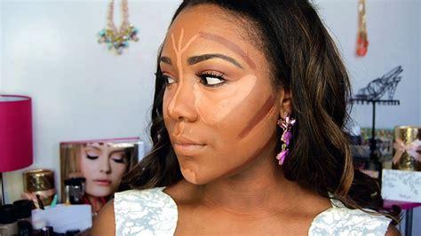 makeup for light skin african american makeup tips for light skin african american life style