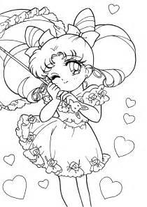 tsuki matsuri sailormoon coloring book archive sailor moon coloring pages
