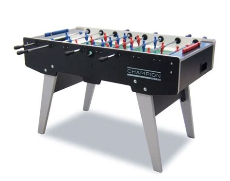 garlando chion folding football table liberty