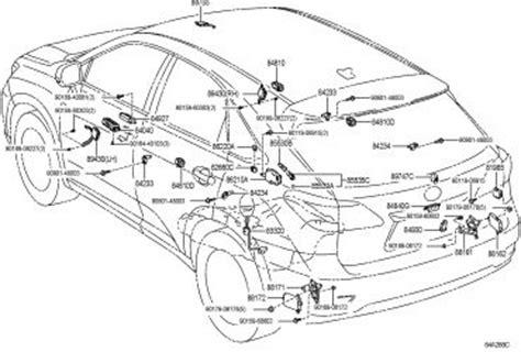 lifier wiring diagram lexus is250 lexus transmission