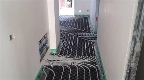 temperature riscaldamento a pavimento impianto a pavimento caldo eco solution clima