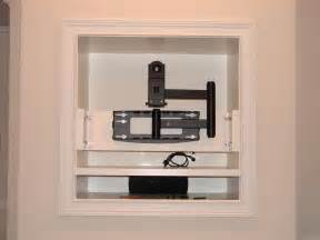 Mounting Tv Above Fireplace Cable Box by Story How I Eliminated Quot Tv Niche Quot Above The