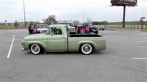 1958 ford truck custom 1958 ford truck