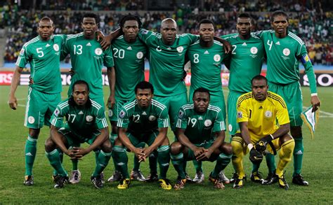 nigeria football team nigeria national football team 2012
