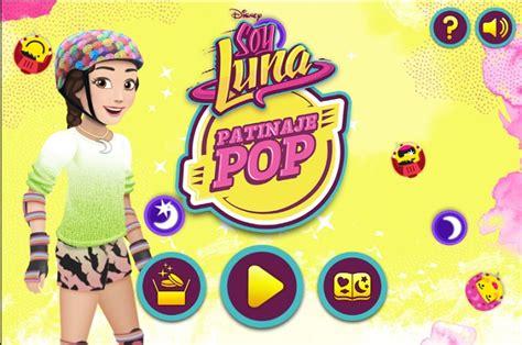 juegos de soy luna android apps on google play juegos de soy soy luna juego de mesa educa borr 225 s