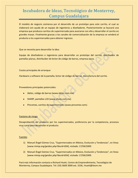 Tecnologico De Monterrey Mba Precio Dolares by S 250 Per Cart