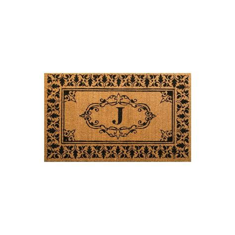 monogram rug monogrammed rugs outdoor monogrammed damask indoor outdoor rug personalized vineyard