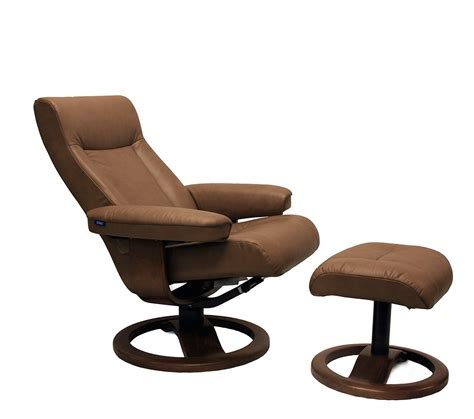 Best Ergonomic Recliner Chairs by Fjords Manjana Small Ergonomic Recliner By Hjellegjerde