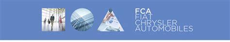 Chrysler Salary by Fca Fiat Chrysler Automobiles Salaries Glassdoor Co Uk