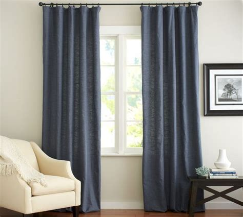 emery drapes emery linen cotton drape