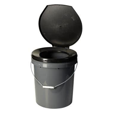 mobiel toilet auto outdoor toiletten eimer g 252 nstig kaufen askari angelshop
