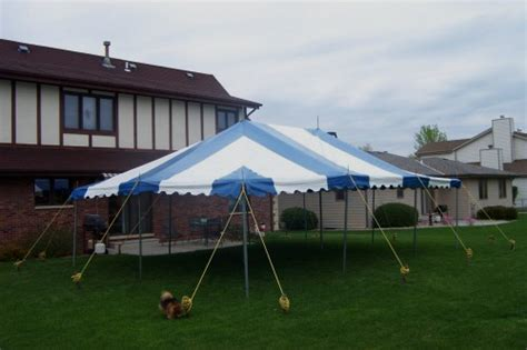 backyard party tent party tent rental backyard party tent in lincoln ne