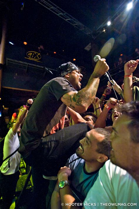 chad yaro live review face to face hob san diego 6 28 11 the