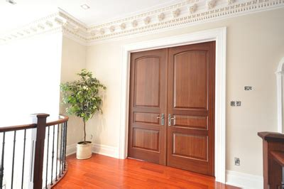 Green Door Kitchener by Doors Services Design Manufacture Install Cabinetry