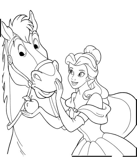 coloring pages unicorn princess unicorn and princess coloring pages az coloring pages