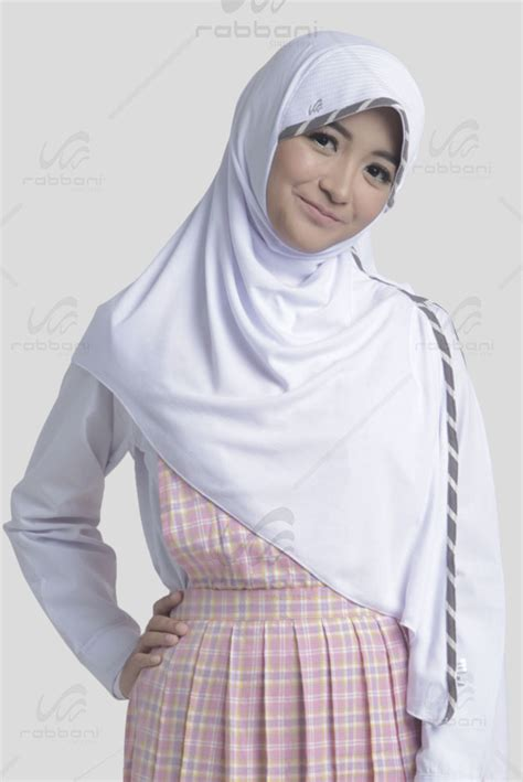Jilbab Rabbani Elysion Line Great Elysion Line