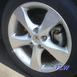 Factory Nissan Altima Rims 2008 Nissan Altima Oem Factory Wheels And Rims
