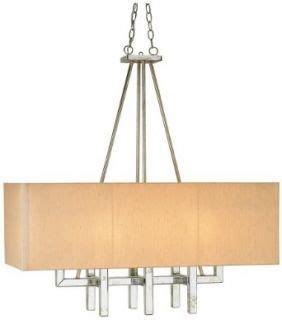 Arturo 8 Light Rectangular Chandelier Arturo Chandelier Ballard Designs