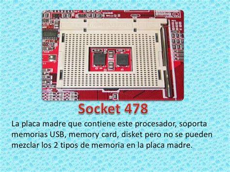 zocalo de microprocesador z 211 calos de procesadores intel