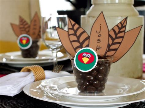 Handmade Turkey Crafts - 20 to make thanksgiving crafts hgtv