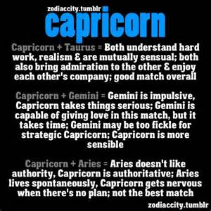 taurus and capricorn quotes quotesgram