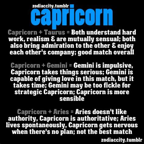 zodiac city capricorn compatibility with taurus gemini