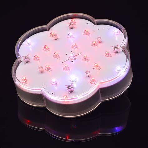 Led Vase by Flower Led Vase Light Rgb